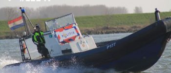 Willemstad – Gestolen jacht varend aangetroffen