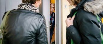Middelburg – Zeeuwse campagne Senioren en Veiligheid van 12-18 april
