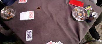 Hilversum – Onderzoek illegaal gokken garagepand Kleine Drift