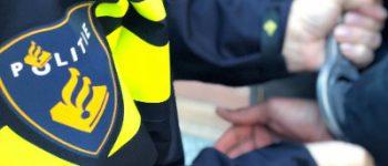's-hertogenbosch-Eindhoven – Aanhoudingen verdachten avondklokrellen 's-Hertogenbosch & Eindhoven