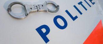 Bunnik – Drie woninginbrekers aangehouden