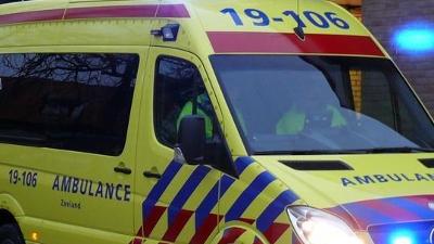Westbroek – Ernstig ongeval ; Politie zoekt getuigen