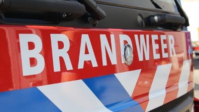 Sassenheim – Getuigen gezocht na brand