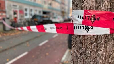 Den Haag – Getuigen gezocht na brand